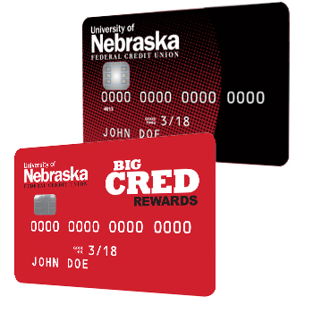 Visa Credit Card Login >> Visa Credit Cards University Of Nebraska Federal Credit Union